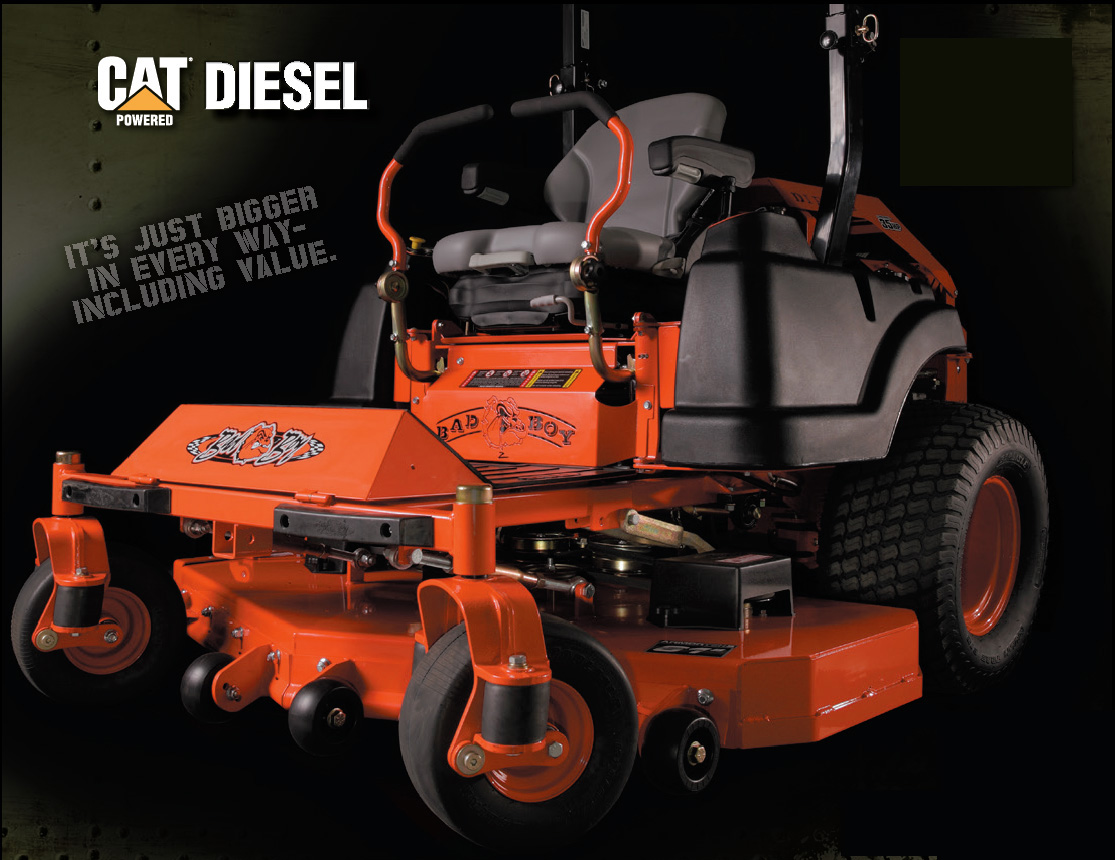 Fastline Bad Boy Mowers Html Autos Post
